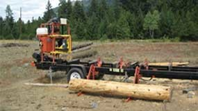 Products From The SAWMILL